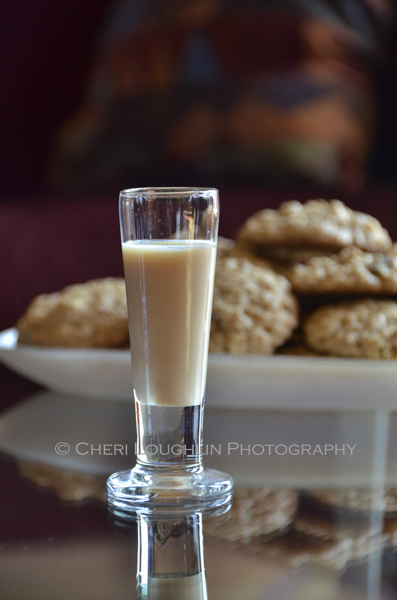 Oatmeal Cookie Shot 051 photo copyright Cheri Loughlin