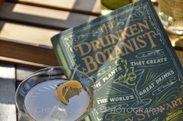 Review & Giveaway: The Drunken Botanist by Amy Stewart
