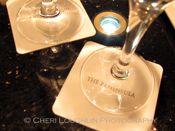 Classic Cocktails at The Peninsula Chicago