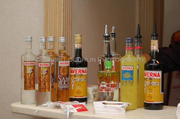 Averna Spirits - photo taken at Tales of the Cocktail Lunchen - photo by Mixologist Cheri Loughlin, The Intoxicologist