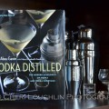 Vodka Distilled by Tony Abou-Ganim The Modern Mixologist - photo by Cheri Loughlin, The Intoxicologist