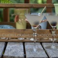 Aviation Cocktail - Aviation No. 1 uses Gin, lemon juice, maraschino liqueur and is served in a martini glass. - photo by Mixologist Cheri Loughlin