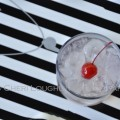 Cherry Kicker - Cherry Vodka Recipes - Football Drinks