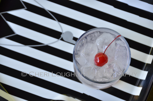 Easy Cherry Vodka Drinks for Game Day
