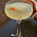 White Lady Classic Cocktail