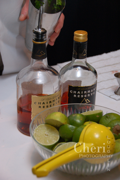 Chairman's Reserve Rum at Tales of the Cocktail 2010