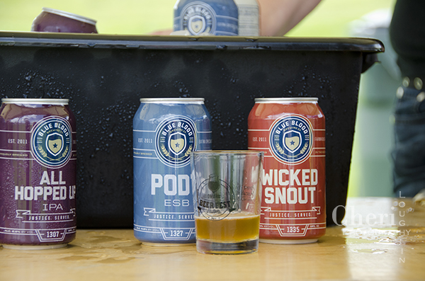 Blue Blood Brewing Co – Lincoln, Nebraska 1335 Wicked Snout Farmhouse Ale, Saison / Farmhouse Ale, 6.4% The yeast does the hard work to produce the flavors one expects from this Farmhouse Ale.