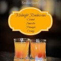 Get a sneak peak of this recipe and the entire first story, Stairway Foreplay in the eBook, Cocktails with a Tryst. Midnight Rendezvous recipe for 2 Flavors of coconut, amaretto, pineapple and orange. Subscribe to the monthly Newsletter All content ©2014 Cheri Loughlin, The Intoxicologist. All Rights Reserved. Chat with Cheri @Intoxicologist on Twitter and facebook.com/Intoxicologist