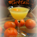 Serve fun, family friendly drinks like this Orange Velvet mocktail to your own loved ones year round. Make every day an exciting time. Enjoy all the moments. You'll make more memories that way.