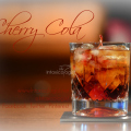 This Cherry Cola with amaretto and cherry brandy is a more sophisticated version of the ordinary, yet very popular, Cherry Coke®. Could also use Dr Pepper®.