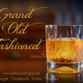 The Grand Old Fashioned is a rum variation of a whiskey favorite. This recipe is spicy with faint hint of chocolate orange. It's a lovely classic variation.