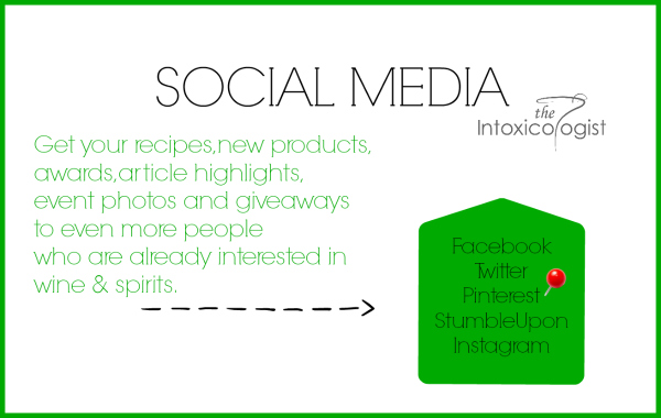 Social Media Sponsored Editorial Opportunities available with www.intoxicologist.net