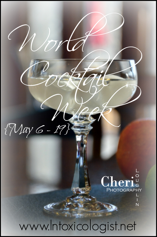 World Cocktail Week