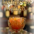 Pusser's Gunpowder Rum Lighthouse Punch contains multi-layered flavor with light cherry almond notes peeking through. Lighthouse Punch was so named due to the four historic lighthouses in Barbados.