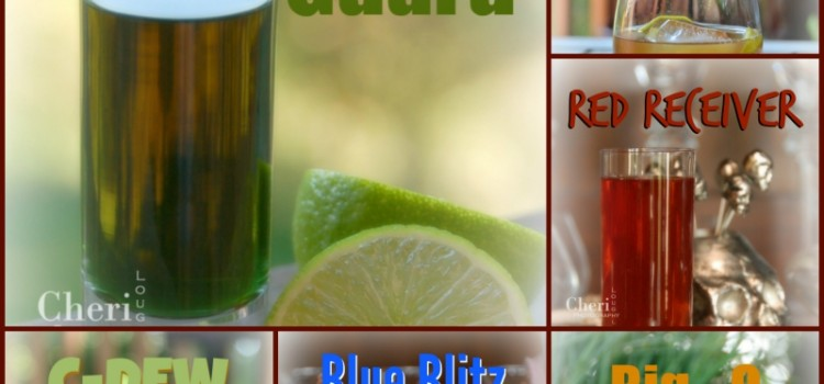 6 Easy Make-Ahead Tailgate Drinks