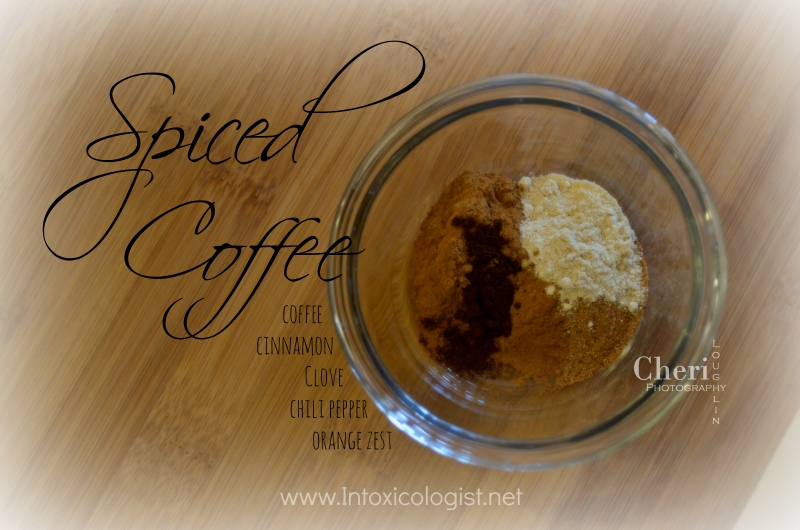 Sip this spiced coffee a variety of ways; with or without alcohol, with the sweetener of your choice or go all out with the fully loaded version. If you love creamy, sweetened and garnished coffee then this is for you.
