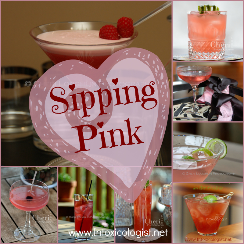 Have fun while raising awareness this month. Raise a dink drink in toast to all those who have fought, are still fighting and have survived breast cancer.