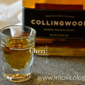 Collingwood Canadian Whisky contains light vanilla sweetness with rich nutty fruitcake feel. Try it in one of these four easy to make cocktails.