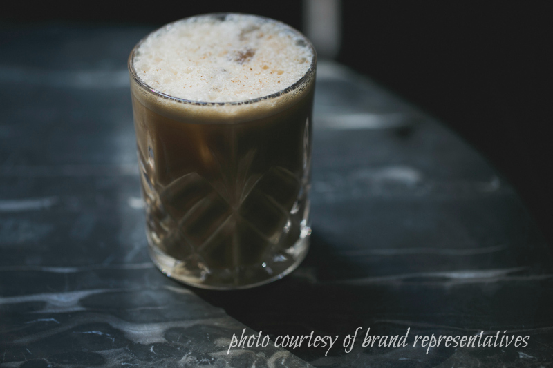 Consider Baileys Original Irish Cream liqueur as a fun option for St. Patrick's Day. It's the perfect little indulgence to honor the Emerald Isle.