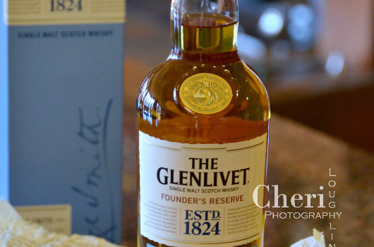 The Glenlivet Founder's Reserve Scotch Review