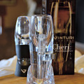 Vinturi Spirit Aerator is a measuring tool and aerator all in one. It's ideal for gadget lovers who love their spirits served neat.