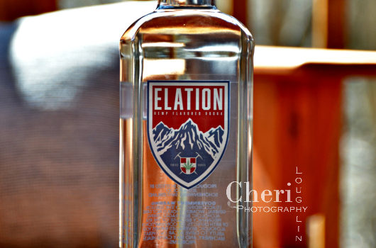 Elation Hemp Flavored Vodka Review