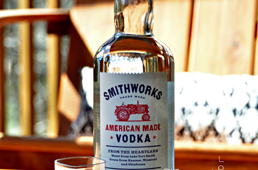 Smithworks Vodka Review