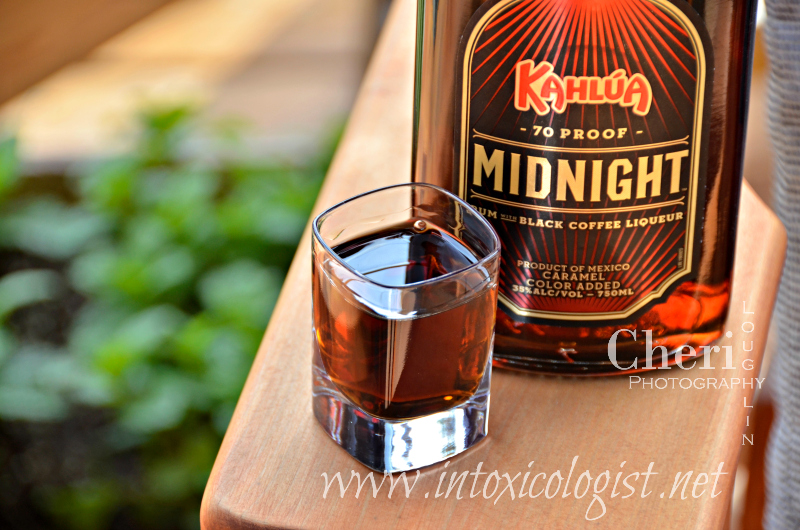 Kahlua Midnight 154