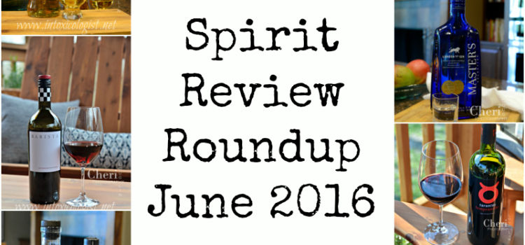 Spirit Review Roundup June 2016