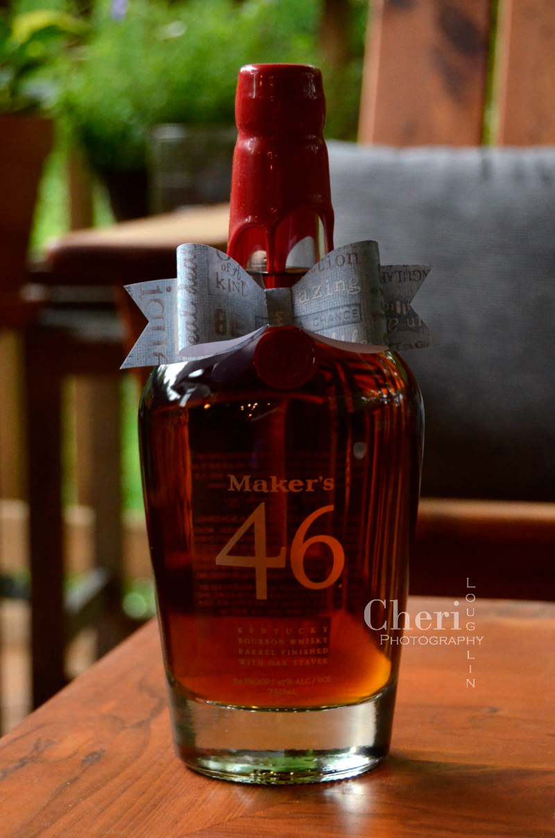 Maker's 46 by Maker's Mark #MakeItDelicious