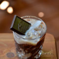 307 Vodka Chocolate Hazelnut Eclipse is perfect for your Solar Eclipse watch parties August 21.