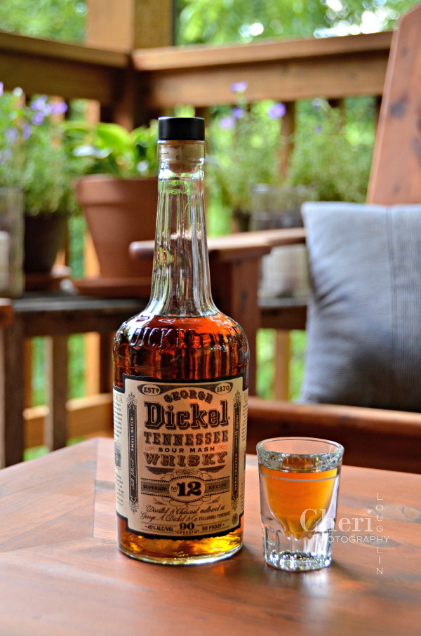 George Dickel Tennessee Whisky is a great value, excellent for every day sipping and for cocktail use.