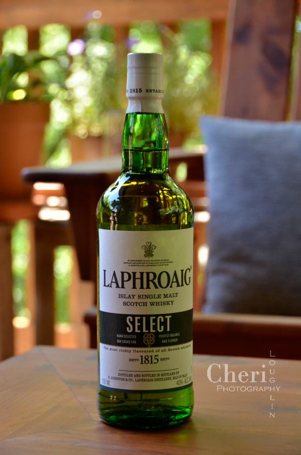 Laphroaig Select Scotch is not for the fate of heart, but definitely bucket list worthy. It is an excellent bridge between Laphroaig 10 and Laphroaig Quarter Cask.