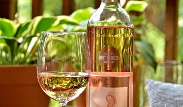Barefoot Rosé Wine Review