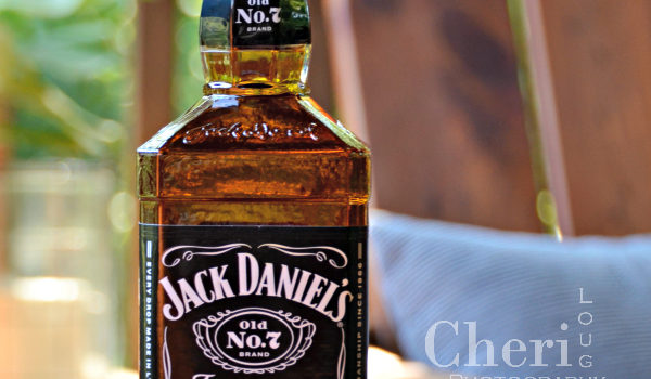 Jack Daniel's Old No 7 Tennessee Whiskey Smash Review