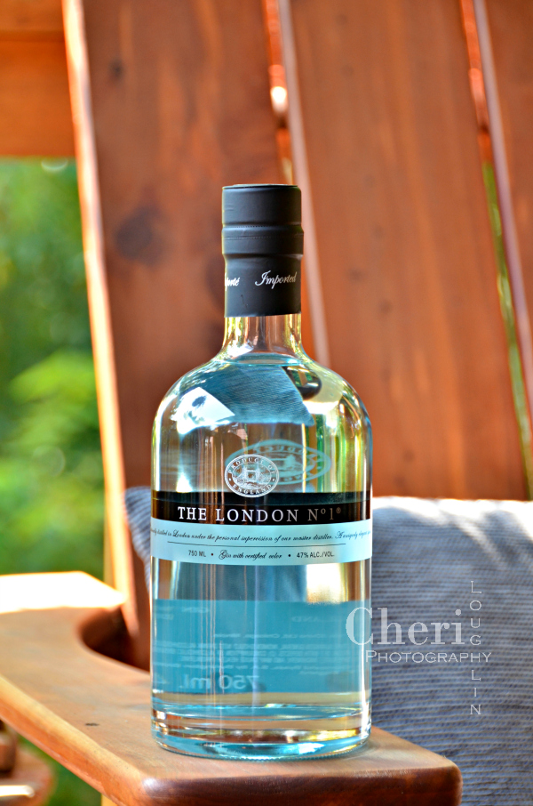 The London No 1 Gin captured my attention with its lovely blue hue. The flavor is light with medium juniper flavor offset by the naturally light sweetness. Ideally I would use this in a martini to keep the beautiful calming blue hue.