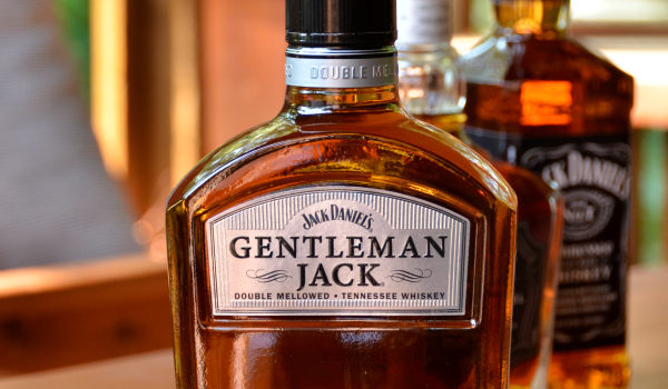 Gentleman Jack Rare Tennessee Whiskey Review