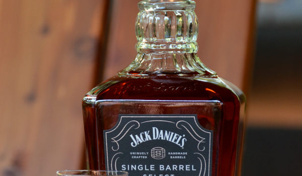 Jack Daniel's Single Barrel Select Tennessee Whiskey Review