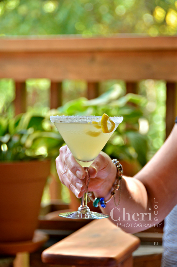 Turn a single serve Lemon Drop Martini (or any other drink) into a batch cocktail for perfect pours at your next party.