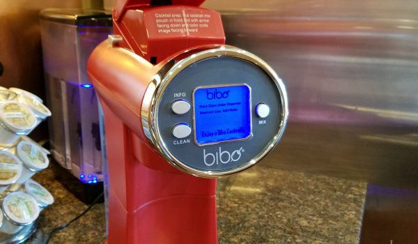 Bibo Barmaid Review & Giveaway
