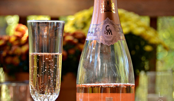 Gratien & Meyer Brut Rosé Sparkling Wine Review