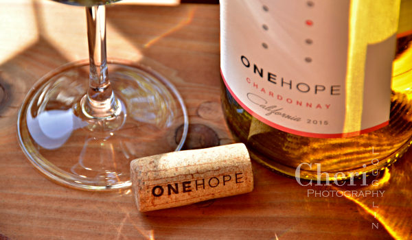 ONEHOPE Wines Review: Chardonnay and Rosé