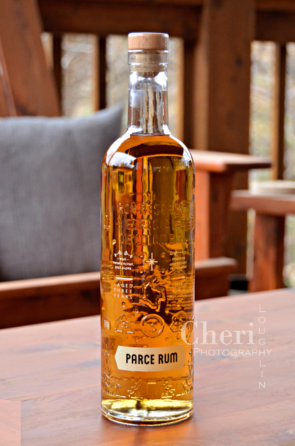 Parce Rum 3-year old is well balanced with warming spice. It pairs perfectly with this Hot Toddy. Make ahead and enjoy it all week.