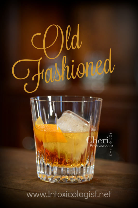 21 Must Try Classic Cocktails: Old Fashioned