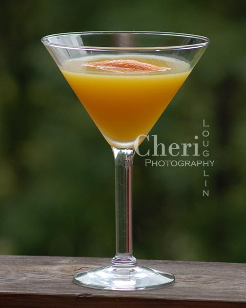 Mang-Oro Low Calorie Tequila Cocktail