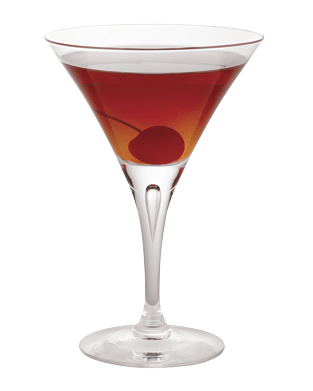 Canadian Club Cosmo