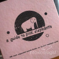Guide to Pink Elephants Cockail Book with Valentine's Day recipe