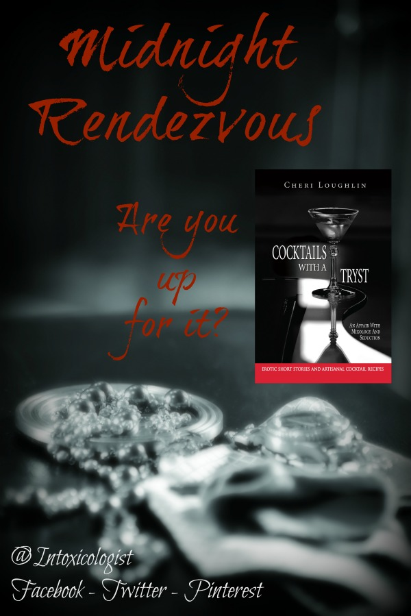 Midnight Rendezvous - Are You Up For It?
