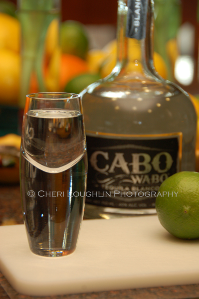 Cabo Wabo Tequila Rocks National Tequila Day