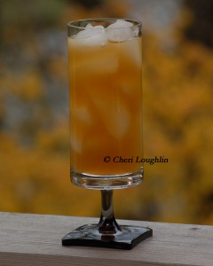 Lobotomizer Halloween Recipe copyright Cher Loughlin